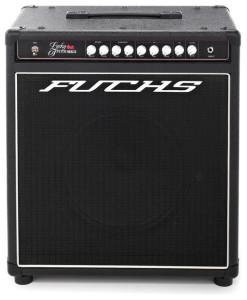 Fuchs Lucky-7 II Combo