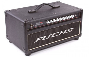 Fuchs Lucky-7 II Head