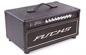 Fuchs Lucky-7 II Head