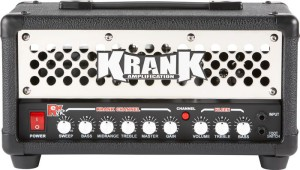 Krank Black Rev Jr. 20w Head