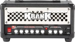 Krank Black Rev Jr. 20w Head