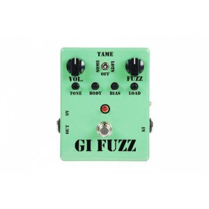 Mi Audio GI Fuzz v2