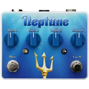 Tortuga Neptune
