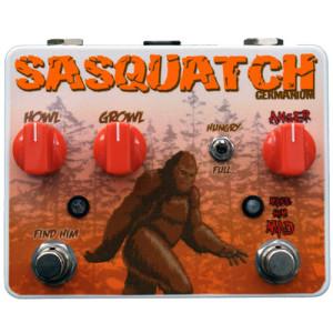 Tortuga Sasquatch Fuzz