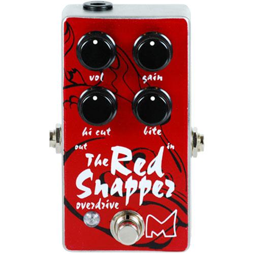menatone red snapper