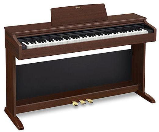 Цифровое пианино CASIO AP-270 BN