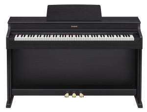 Цифровое пианино CASIO AP-470BK