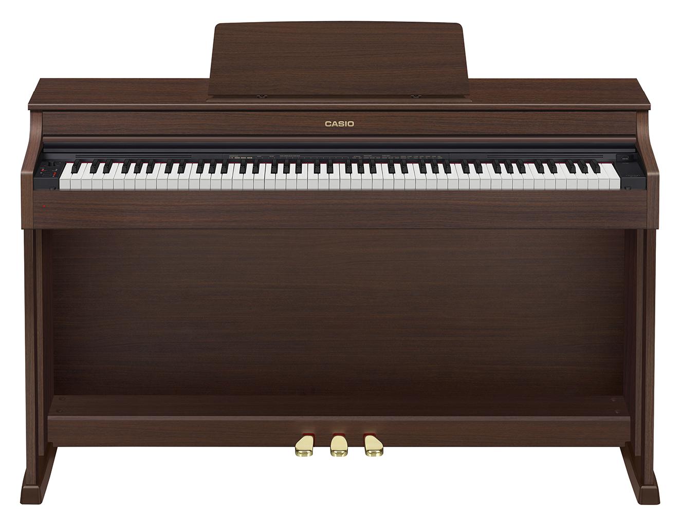 Цифровое пианино CASIO AP-470BN
